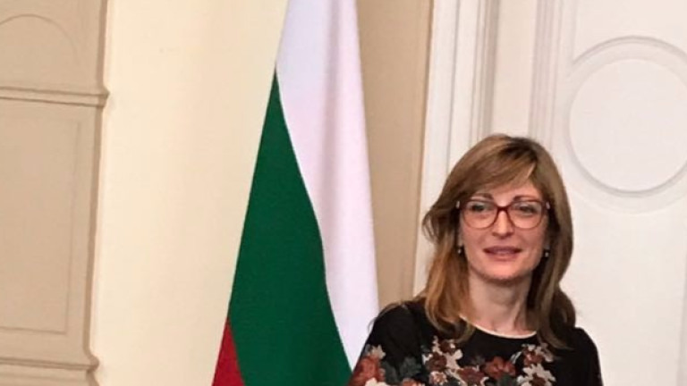 Захариева отива в Брюксел да обсъжда ядрената сделка с Иран с външните министри на ЕС