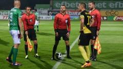 Ивайло Стоянов ще ръководи двубой от младежката Шампионска лига
