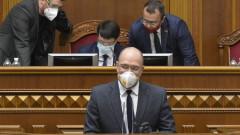 Украйна удължи ограничителните мерки до 11 май