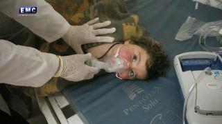 ОЗХО установи 17 случая на употреба на химически оръжия в Сирия