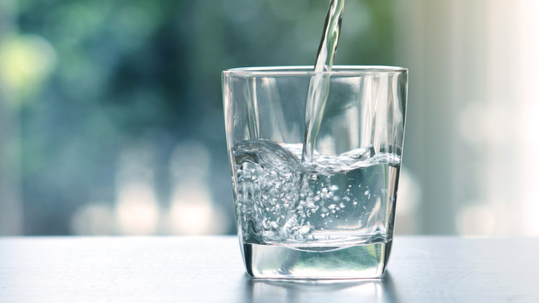 Продължава прочистването на водата в Генерал Тошево
