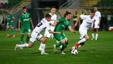 Лудогорец е четвъртфиналист за Купата на България след победа с дузпи над Славия