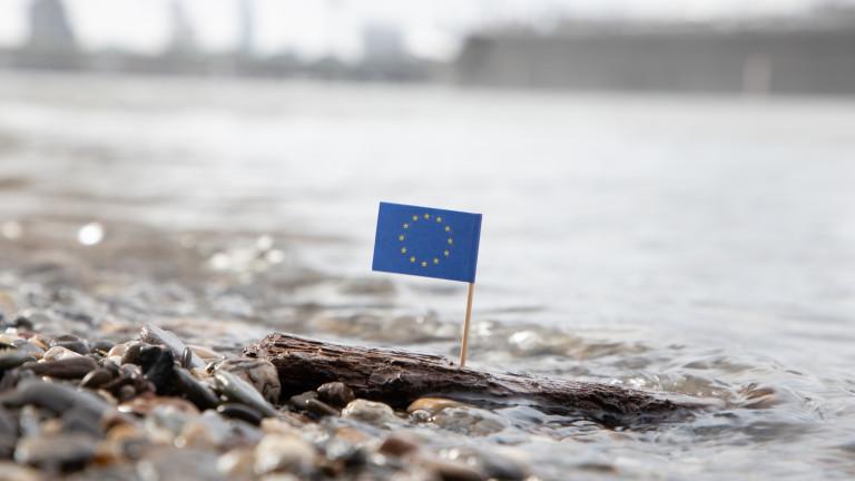 Договорът САЩ-Британия-Австралия е катастрофа за ЕС