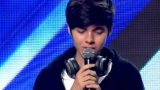 "Русначе печели ""X Factor"""
