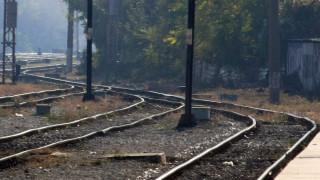 Бързият влак от София за Горна Оряховица продължи по пътя си