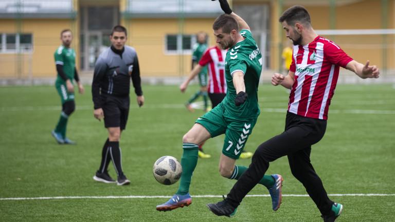 Шеф в Янтра (Габрово) потвърди: Ще участваме във Втора лига