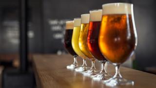 Как занаятчийските бири нарушават традиционната бирена индустрия в Германия