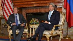 Топ дипломатите на Русия, САЩ, Турция и Саудитска Арабия се събират заради Сирия