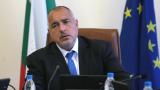 """Борисов """"няма да ходи президент"""", не може да остави правителството"""