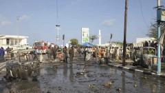 Втори взрив в сомалийската столица Могадишо - във вътрешното ведомство