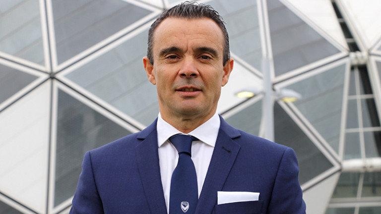 Кардосо вече не е шеф на школата на ЦСКА