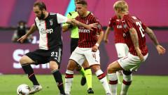 Халф на Милан е приоритет за ПСЖ