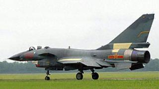 Китай представи новия Jian-10