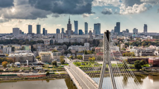 """Вътрешното потребление """"спасява"""" растежа в Източна Европа от ефекта на слабия износ"""