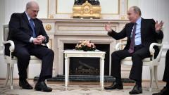 """Лукашенко обвини Русия в """"наглост"""" и """"безпардонност"""""""