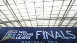 България разбира съперниците си по пътя към Катар 2022 утре