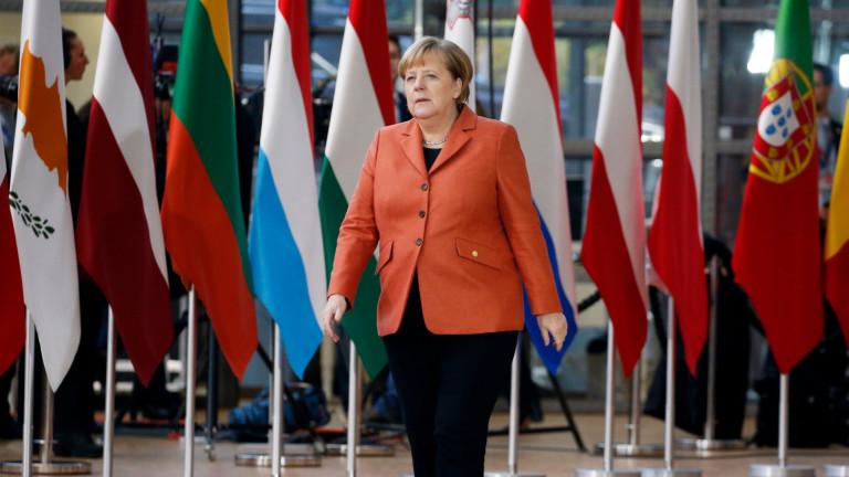 Най-голямата икономика в Европа търси изход от дълбоката рецесия, към която се е запътила