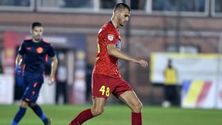 ЦСКА може отново да прати Чорбаджийски под наем в чужд клуб