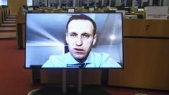 Навални призова ЕС да атакува олигарсите около Путин