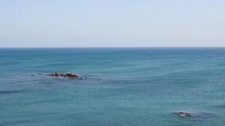За изчезването на един японски остров