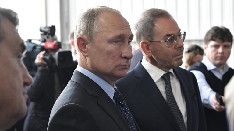 Русия ще разработи ударни системи, които ще бъдат способни да