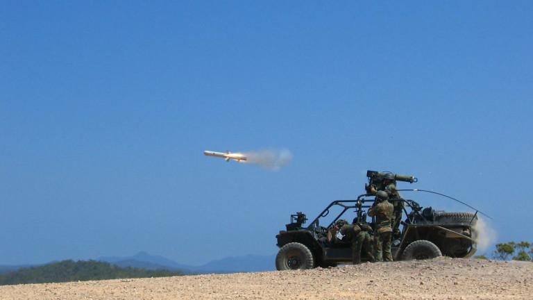 Израелската Rafael търси партньори в България за новите бойни машини за армията