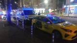Колата на съдебна охрана с Арабаджиеви била с предимство