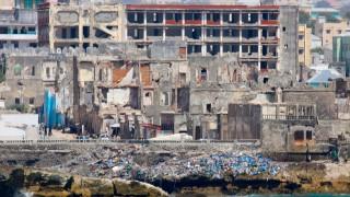 САЩ призна за цивилни жертви след удари в Сомалия