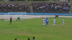 Георги Чиликов с първа победа за Купата начело на Арда