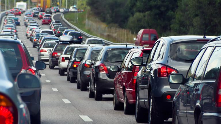 Защо Uber прави трафикa още по-лош