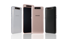 Samsung Galaxy A80 - новият шампион в средна категория