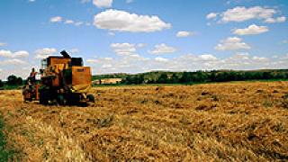 Европейски субсидии за 4 млн. хектара обработваеми земеделски земи