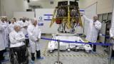 Израел изпраща кораб на Луната през 2019 г.