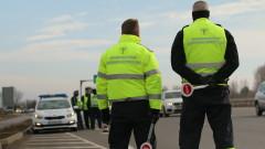 Проверяват камионите и автобусите дали спазват часовете за почивка