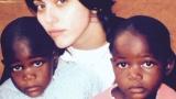 Мадона осинови близначки от Малави (СНИМКИ)