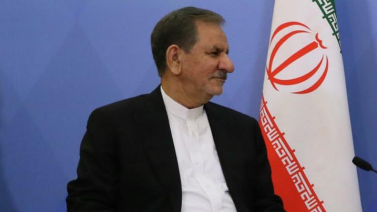 Иран: Външната ни политика е да се противопоставим на хегемонията на САЩ