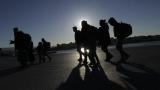 Пълна стачка на Лесбос срещу многото бежанци на острова