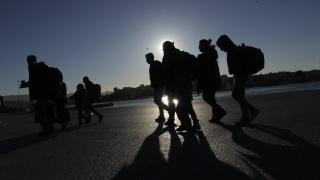 Жителите на гръцките острови предложени за Нобелова награда за мир