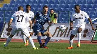 Дунав и Славия в опит да изиграят мача помежду си от втория път