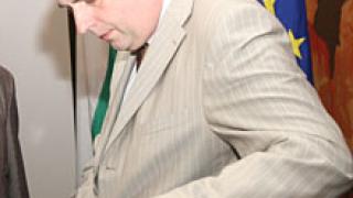 Разградският мюфтия пожела на Калфин да стане президент