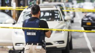 Най-малко 150 убити и повече от 400 престрелки през уикенда за 4 юли в САЩ
