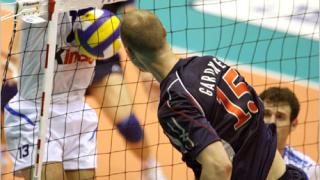 САЩ изхвърли Италия от финалите в Катовице