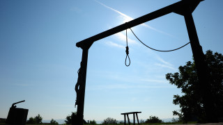 ООН: 170 страни се отказали от смъртното наказание