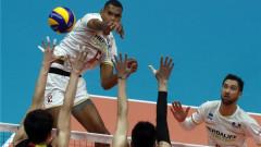 Франция се разходи срещу Китай в първия си мач в Русе