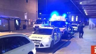 Нападението в Манчестър разследвано като терористична атака
