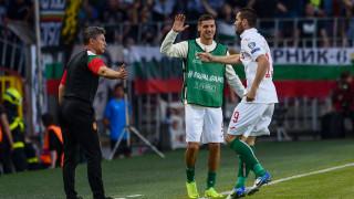 Десподов: Ще е супер за мен, ако започна от първата минута срещу Косово