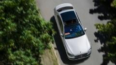 Daimler става Mercedes-Benz и разделя бизнеса си на две
