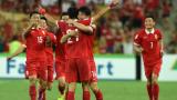 Китайците: Искаме световната купа!