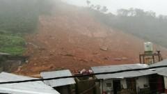 Стотици загинали в наводненията и свлачищата в Сиера Леоне