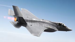 Първа държава използва супер изтребителите F-35 в битка